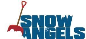 Be a Snow Angel. Shovel your neighbour's sidewalk.