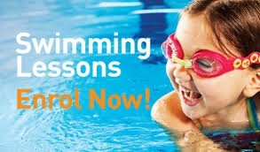 Every kid should learn how to swim.