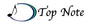 Top Note Music School is dedicated to helping people pursue their interest in, and study of, music.