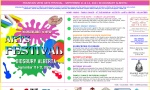 Mountain View Arts Festival showcases art and culture in Didsbury and the surrounding region. In 2013, the Festival takes place September 13 - 15.