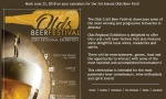 The Olds Craft Beer Festival showcases some of the most winning and progressive breweries in Alberta!