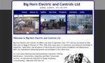 As a non-union Electrical and Instrumentation Contractor offering maintenance, construction, inspection and plant turnaround services, Big Horn Electric also lends their expertise to design assistance, commissioning, calibration and start up.