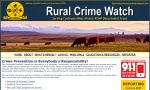 The Cochrane Foothills Protective Association is a voluntary, community-operated registered charity that serves as a Rural Crime Watch group within the Cochrane and West Airdrie (west of Highway 2) RCMP Detachment rural areas.