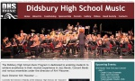 The Didsbury High School Music Program is dedicated to enabling students to achieve excellence in their musical experience in Jazz Bands, Concert Bands and various ensembles under the direction of Kirk Wassmer.